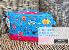 kulturtasche-birds-and-a-cat