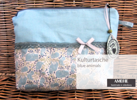 kulturtasche-blue-animals